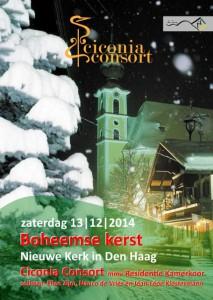 boheemse kerst website