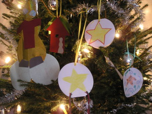 kerstcreaties kinderprogrammering 13 dec 2014