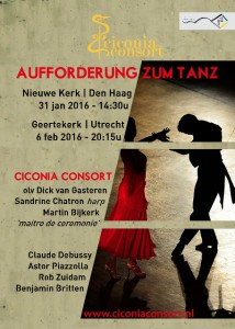 flyer aufforderung website